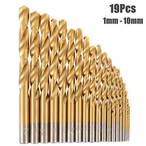 8 mm drill bit - 5