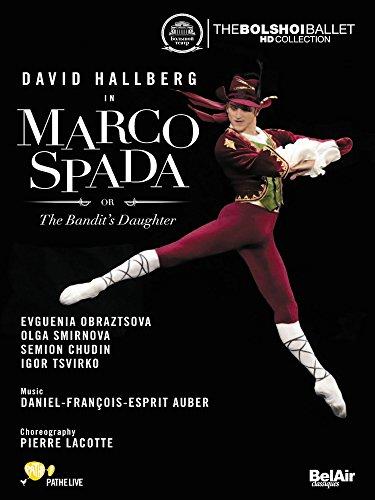 Marco Spada by