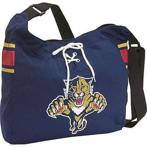 NCAA Pitt Panthers Jersey Tote