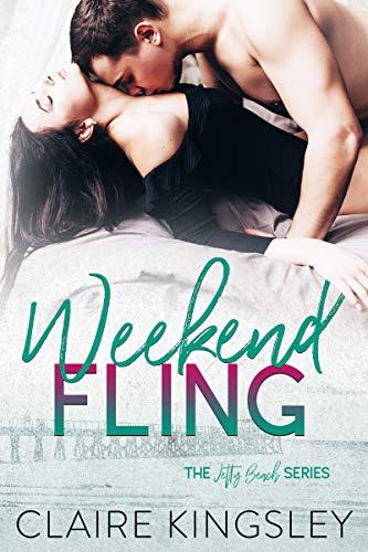 Weekend Fling (Jetty Beach Book ()