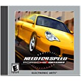 Need for Speed Porsche Unleashed (Jewel Case) - PC
