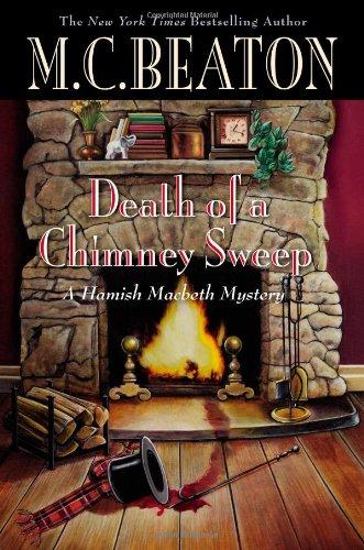 Download Death of a Chimney Sweep (Hamish Macbeth Mystery) pdf epub