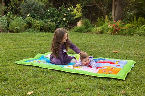 Baby Big Mat. Early Development Large Playmat