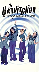 B-Witched [VHS]