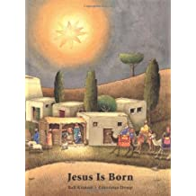Jesus Is Born (Children)