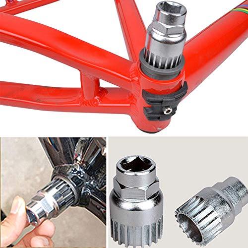Cutogain 4 pcs/Lot de vélo de mécanicien Manivelle Outil de ...