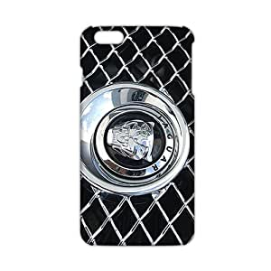Famous car logo Laguar Phone case for iPhone 6plus