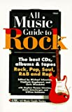 img - for All Music Guide to Rock (Amg All Music Guide Series) book / textbook / text book