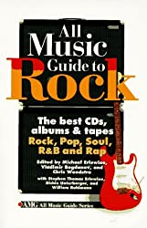 All Music Guide to Rock (Amg All Music Guide Series)