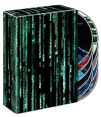 The Matrix Reloaded [Reino Unido] [DVD]: Amazon.es: Ray Anthony (III), Christine Anu, Andy Arness, Alima Ashton-Sheibu, Helmut Bakaitis, Steve Bastoni, Don Battee, Monica Bellucci, Daniel Bernhardt, Valerie Berry, Ian Bliss, Liliana Bogatko,