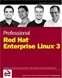 Red Hat Enterprise Linux 3, Kapil Sharma and Tony Steidler-Dennison, 0764572830