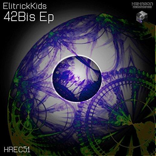 Hexagon Flush - Flush (Original Mix)