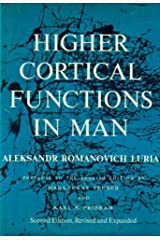 Higher Cortical Functions in Man, 2nd Edition Hardcover