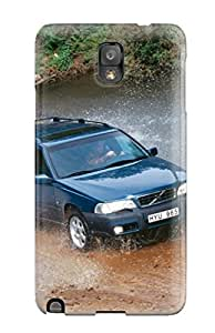 Best 8352164K76901956 Tpu Phone Case With Fashionable Look For Galaxy Note 3 - 1999 Volvo V70 Xc