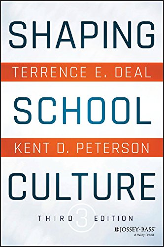 Pdf Teaching Shaping School Culture
