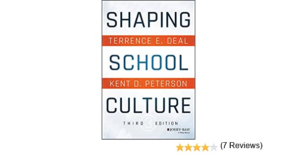 Amazon shaping school culture ebook terrence e deal kent d amazon shaping school culture ebook terrence e deal kent d peterson kindle store fandeluxe Images