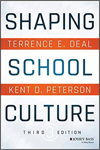 Amazon shaping school culture ebook terrence e deal kent d shaping school culture 3rd edition kindle edition fandeluxe Images