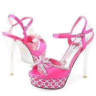 High Heels Platform Shoes Review