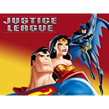 Justice League: The Complete First Season