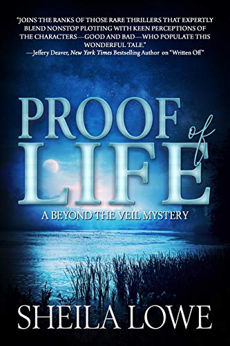 Proof of Life (A Beyond the Veil Mystery Book 2)