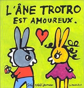 """Afficher """"L'âne Trotro est amoureux"""""""