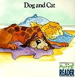 Dog and Cat, Paul Fehlner, 051645353X