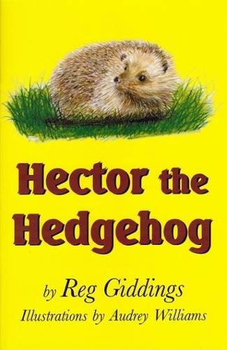 Download Hector the Hedgehog pdf