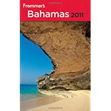 Frommer's Bahamas 2011