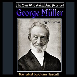 A Man Who Asked and Received Audiobook