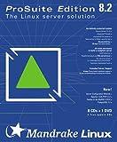 Mandrake Linux Prosuite Edition 8.2