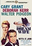 Dream Wife [DVD] [Import]