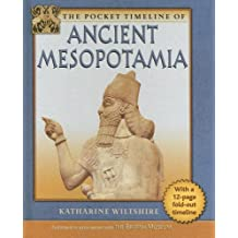 The Pocket Timeline of Ancient Mesopotamia