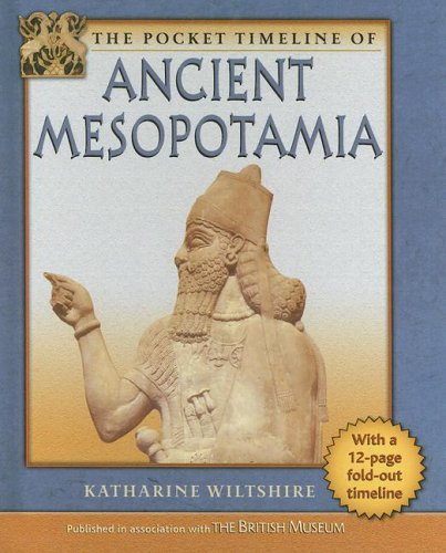 The Pocket Timeline of Ancient Mesopotamia