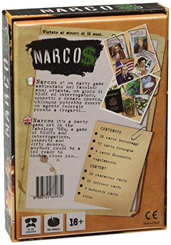 Risultati immagini per narcos cosplayou