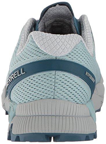 de para Agility Running Blue Peak Legion Mujer Asfalto Zapatillas Legion para Blue Azul Merrell naXxtwq1a