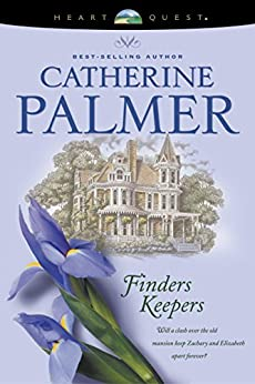 Finders Keepers by [Palmer, Catherine]