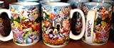 "Disneyland Resort Storybook ""Grandpa"" Ceramic Coffee Mug - Disney Parks Exclusive & Limited Availability offers"