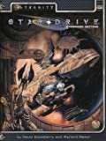 Star Drive Campaign Setting, TSR Inc. Staff and Richard Baker, 078690738X
