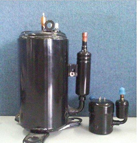 GOWE 48 V Super Micro Mini Kompressor para electrónico recargable ...