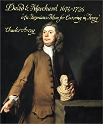 David Le Marchand (1674-1726): An Ingenious Man for Carving in Ivory