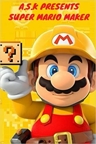 Super Mario Maker (Super mario ds 3d): New nintendo 3ds mario game