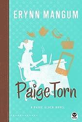 Paige Torn: A Paige Alder Novel (Paige Alder Series Book 1)