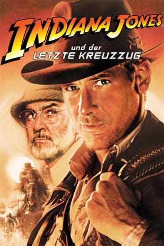 Indiana Jones und der letzte Kreuzzug Film