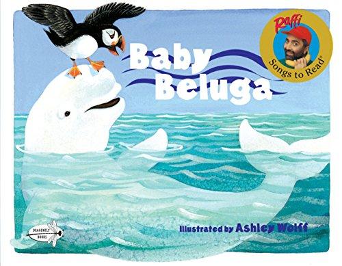 Baby Beluga (Raffi Songs to Read) (Mine Crown Silver)