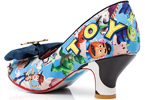 Chaussures Choice Woody Femmes Sheriff Toy Irregular Story Court Hqpw1wn0