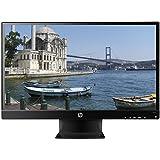 "HP - 27"" LED HD Monitor - Black 27vx"