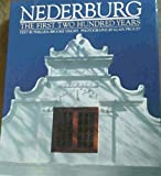 Front cover for the book Nederburg : the first two hundred years by Phillida Brooke Simons