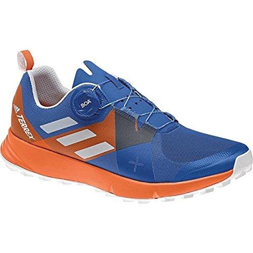 [アディダス] メンズ スニーカー Terrex Two Boa Runner Trail Shoe [並行輸入品] B07DHQZGJL