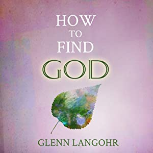How to Find God Audiobook