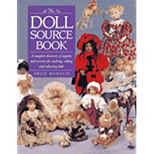 The Doll Sourcebook